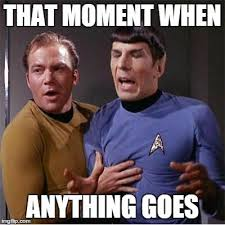 Star Trek Birthday Meme - star trek birthday imgflip 100 images luxury star trek