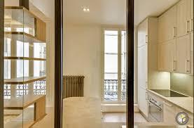 renovation appartement haussmannien rénovation appartement cuisine ouverte paris monceau 2 ré novateurs