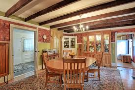 The Dining Room Jonesborough Tn by The Aiken House Circa Old Houses Old Houses For Sale And
