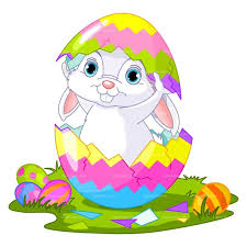 Decorated Easter Eggs Clip Art by 66 Best Easter Egg Hunt Party Images On Pinterest Easter Eggs