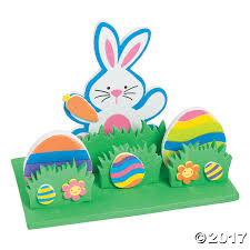 Easter Egg Decorating Kit Canada by Easter Crafts 2 Party Supplies Canada Open A Party