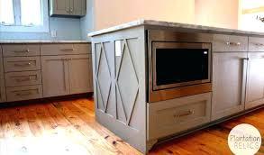 kitchen island microwave kitchen island with microwave kitchen island microwave nook kitchen