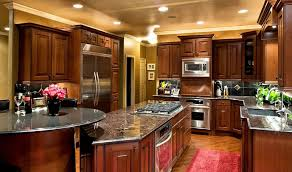 kitchen best kitchen cabinets ideas in wooden themed kitchen made