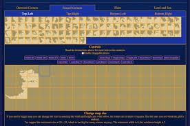 cuisiner 駱inard 绘制架空世界地图的方法及软件 知乎