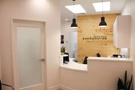 Dental Office Front Desk Bob Mothershead Design Equipment Consultant