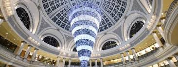 san francisco tree lighting 2017 sf s spectacular upside down 50 foot crystal tree lighting