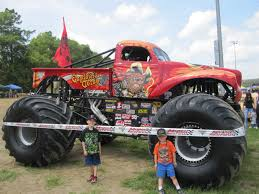 monster truck show savannah ga allen family adventures monster jam mania