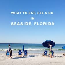 Florida why do people travel images What to eat see and do in seaside florida and a weekend vacation jpg