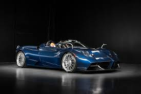 pagani pagani canada from pfaff automotive partners