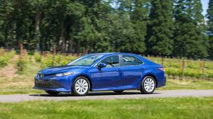 camry 2018 toyota camry we drive the newest version of toyota u0027s best