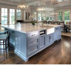 large island kitchen pin by winter on for the home ios app app and