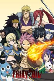 Fairy Tail Light Novel Best A 1 Pictures Anime Anime Planet