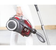 Hover Vaccum Buy Hoover Whirlwind Se71 Wr01 Cylinder Bagless Vacuum Cleaner