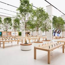 Apple Retail Jobs Apple Store Designs Dezeen