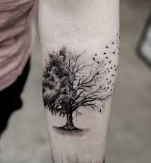 55 tree designs bitter and tatoo