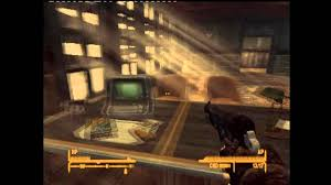 Fallout New Vagas Porn - fallout new vegas naked people every where ep6 youtube