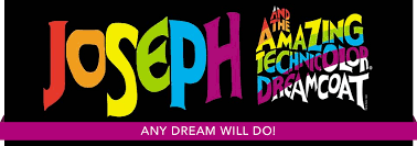 for joseph and the amazing technicolor dreamcoat in toronto from