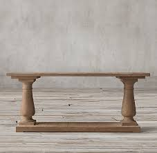 salvaged wood console table salvaged wood console table