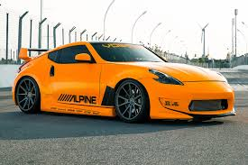Nissan 370z Pricing Vossen Vfs1 Wheels Matte Graphite Rims