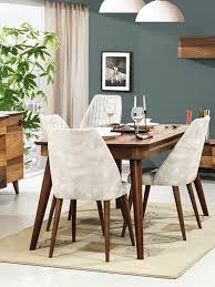 yemek masasi tanrıverdi mobilya ürün incelemeleri bambu yemek masası bambu