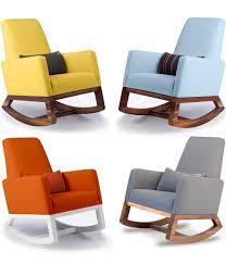 West Elm Ryder Rocking Chair Monte Designs Joya Rocker Nursery Rocking Chair Silla Mecedora