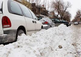 winter parking ban courant community