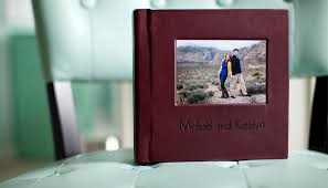 guest book photo album our engagement guestbook virginia wedding photographer katelyn