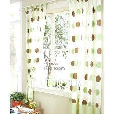 White Polka Dot Sheer Curtains Polka Dot Curtains Adorable Polka Dot Sheer Curtains Designs With