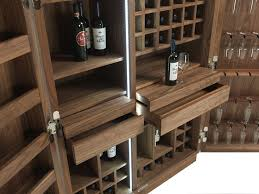 Walnut Wine Cabinet 346 Best Cabinet Images On Pinterest Furniture Bar Cabinets And