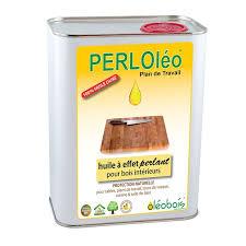 protection plan de travail bois cuisine huile dure plan de travail cuisine et salle de bain perloléo
