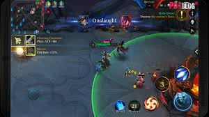 strike kings best moba 5 against 5 on android download