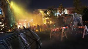 halloween horror nights florida 2016 halloween horror nights 2012 what u0027s new and notable