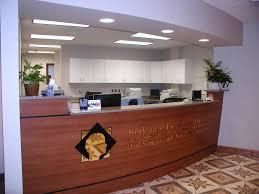 Reception Office Desk Office Reception Passionative Co