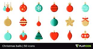 christmas balls christmas balls 50 free icons svg eps psd png files