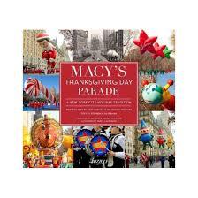 macy s thanksgiving day parade a new york city tradition
