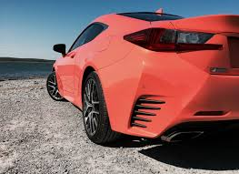 lexus sc400 red 2016 lexus rc 350 f sport review u2013 slower than it looks better