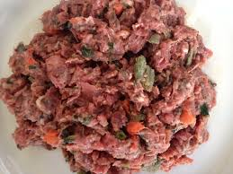 how to make a raw diet for dogs dogs first