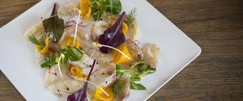 cuisine plat hotel restaurant malo le jardin de l abbaye