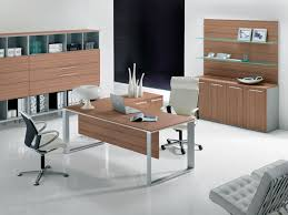 Contemporary Office Desk by Unique Designer Office Furniture Ideas For Your Classic Home
