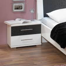 Schlafzimmer Komplett Barock Komplett Schlafzimmer James In Weiß Schwarz Pharao24 De