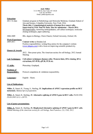 good personal interests for resume eliolera com
