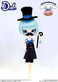 amazon pullip black friday amazon com pullip dolls dal huge cinamoroll 10