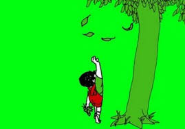 the giving tree gets a digital facelift arts culture