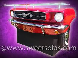mustang restaurants 14 best mustang images on automotive furniture car