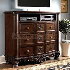 Bedroom Tv Dresser Mesmerizing Tv Media Chest Bedroom Marvelous Ideas Dresser For Of