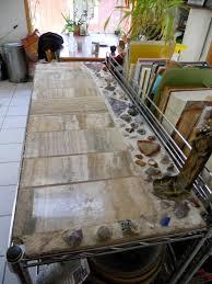 countertops 43 kitchen countertop designs diy tile backsplashes