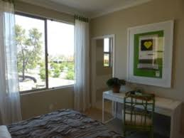 One Bedroom And A Den Parasol Park Sterling Collection Review Irvine Housing Blog