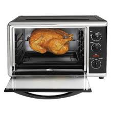 Toaster Oven Kmart Hamilton Beach Brands Inc 31100 Large Countertop Oven Convection