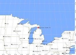 map of mackinac island mackinac island michigan mi 49757 profile population maps