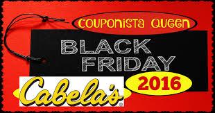 cabela s black friday ad 2016 couponista saving